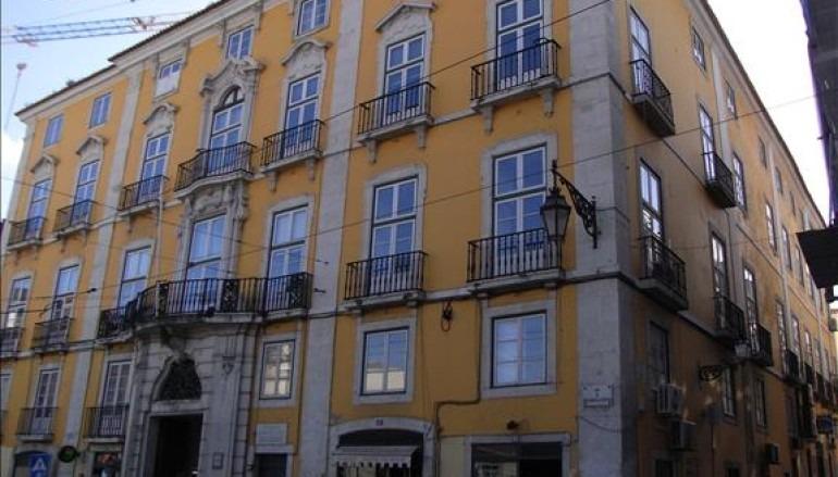 Palacio Ludovice