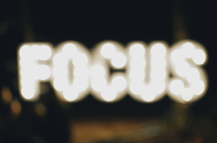 Hospitality Focus Concept Driven