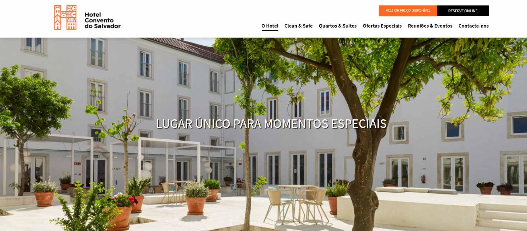 Clientes ABC Hospitality Convento Salvador