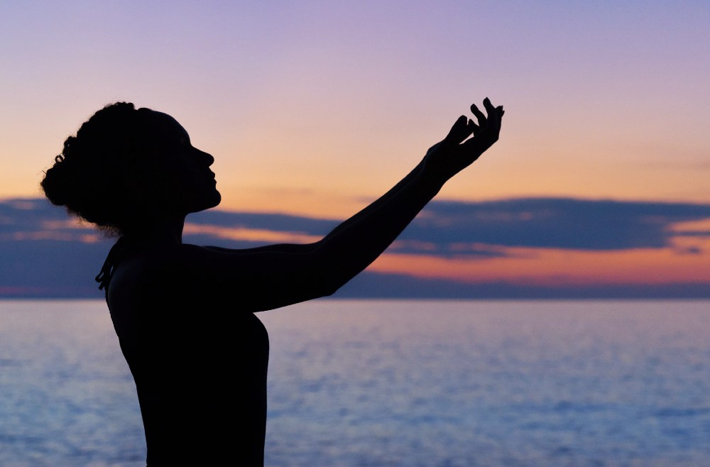 Wellness -The search for Meaning and Belonging to a Higher Purpose when traveling