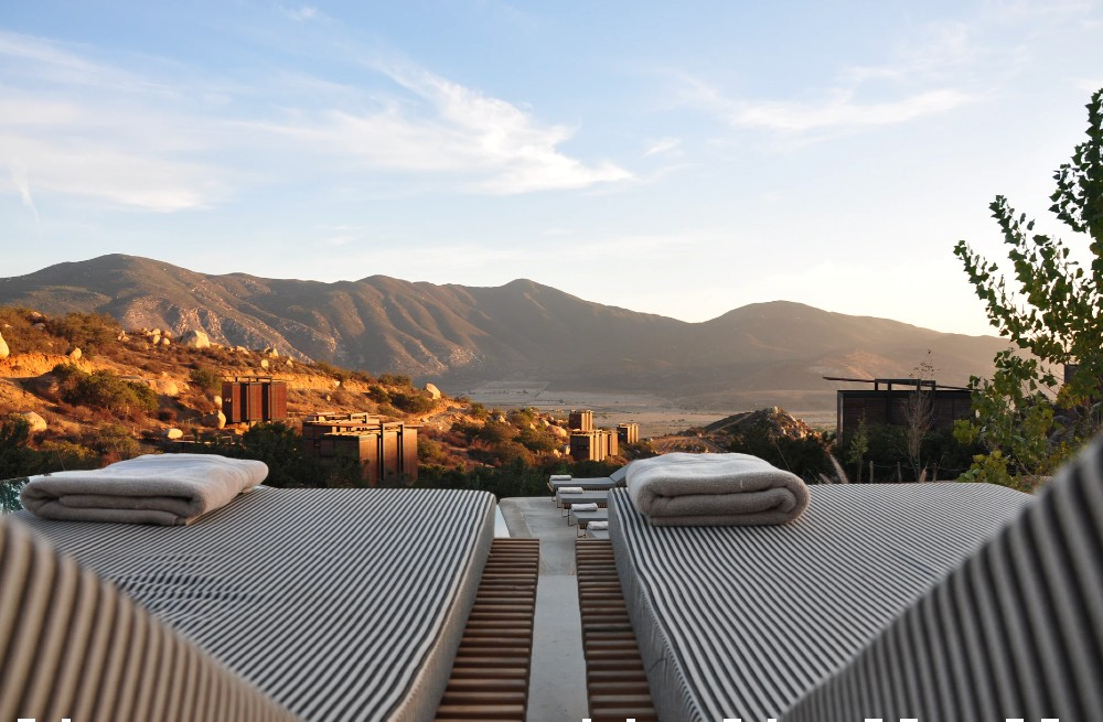 Wellness Consulting for hospitality: ABC Sustainable Luxury Hospitality