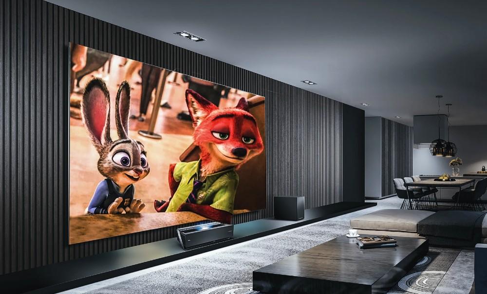 ABC Hospitality - Smart Tv Experience