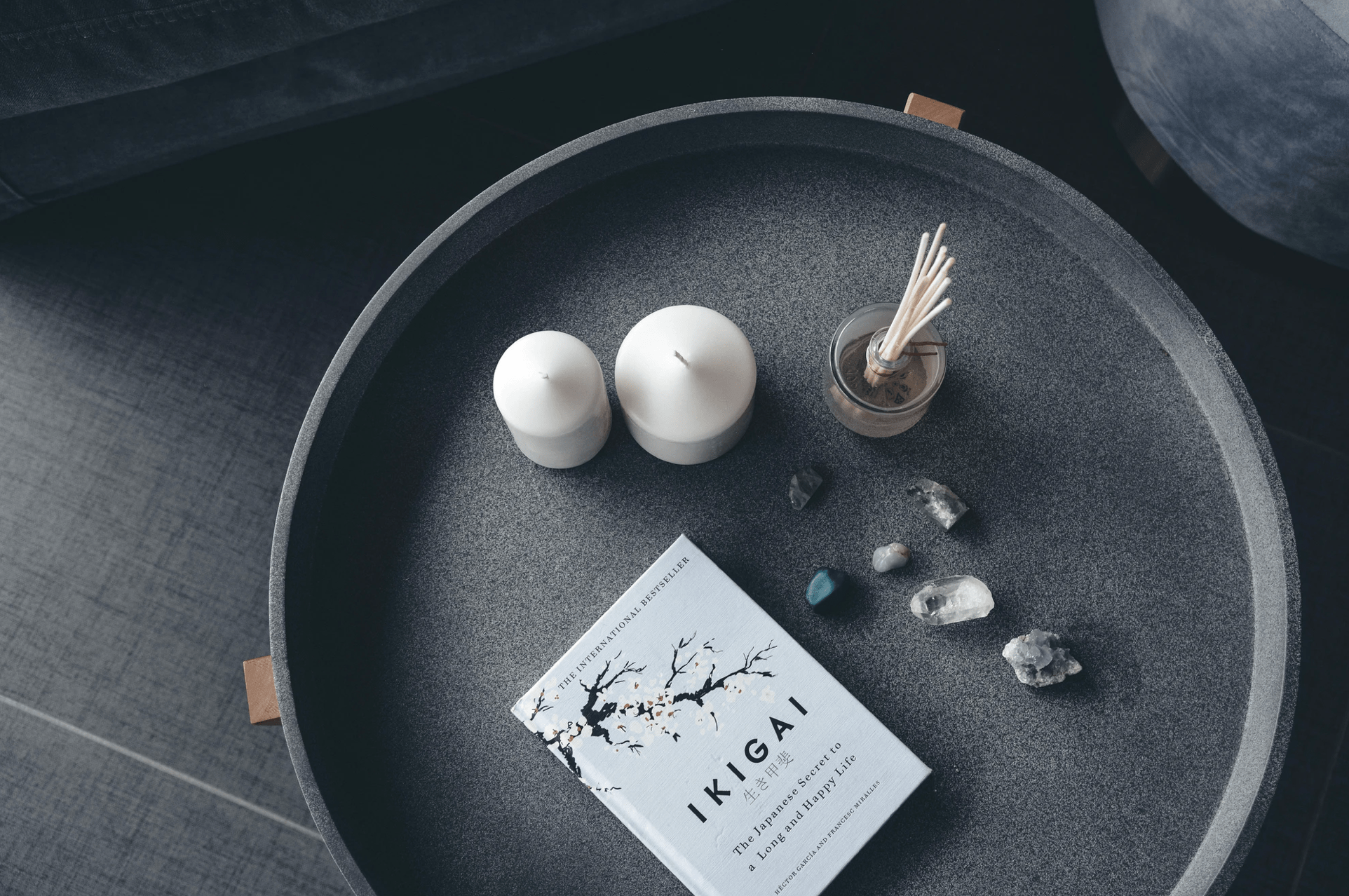ABC Hospitality - Ikigai: finding Life's Purpose as the Key to the Well-Being